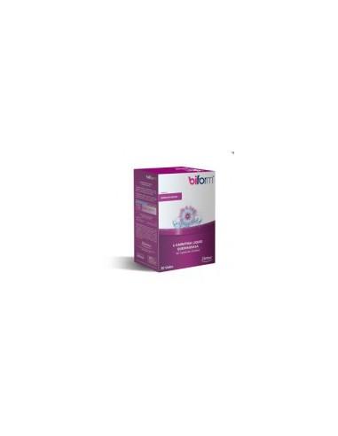 Biform L-Carnitina+Q10 Dietisa