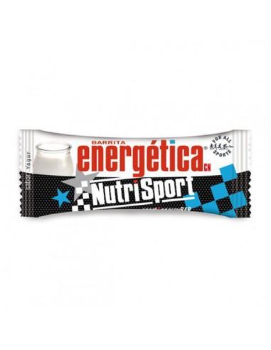 Pack 24 Barritas sabor Yogur de Nutrisport