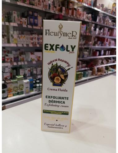 Exfolypsor Exfoliante Fleurymer 85 ml.