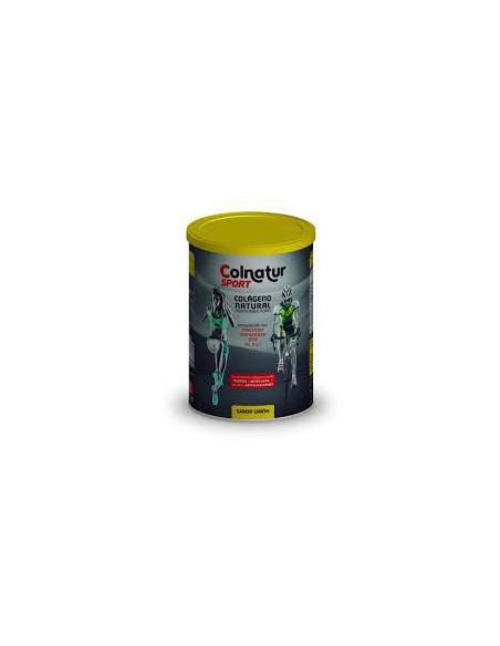 Colnatur Sport Sabor Limon 345 gr Colnatur