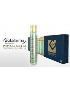 Ceannum 10 viales Actafarma