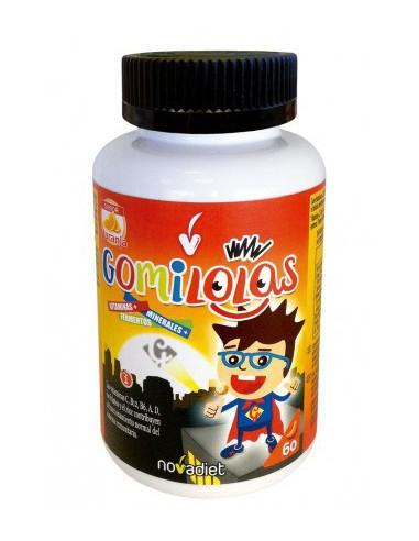 Aceite de Onagra Hijas del Sol 100 cps.