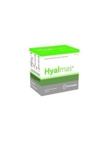 Hyalmas 20 sobres Pharmadiet
