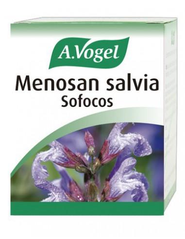 Menosan Salvia Sofocos A.Vogel