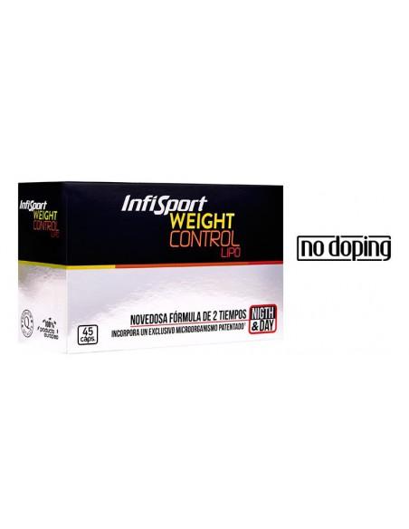 Weight Control Lipo Infisport