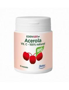 Acerola Vit.C - 100% natural Edensan Dietisa
