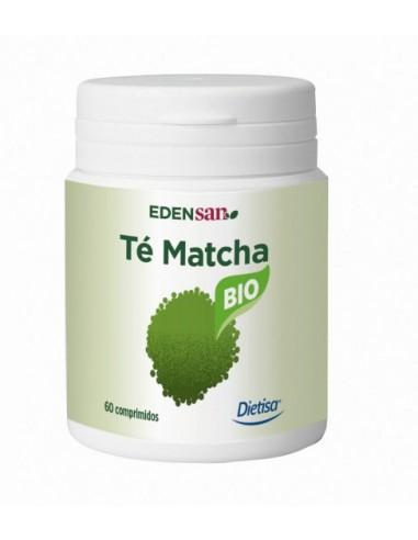 Té Matcha BIO - Edensan Dietisa