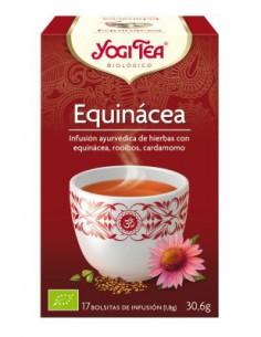 Yogi Tea Equinácea Bolsitas