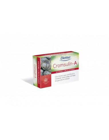 Cromsulin-A Dietisa