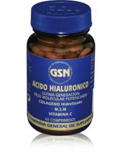 Ácido Hialurónico Gsn