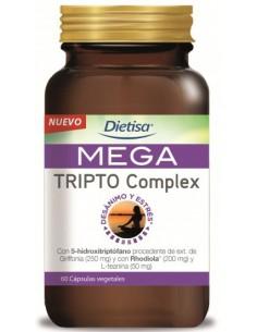Mega Tripto Complex Dietisa