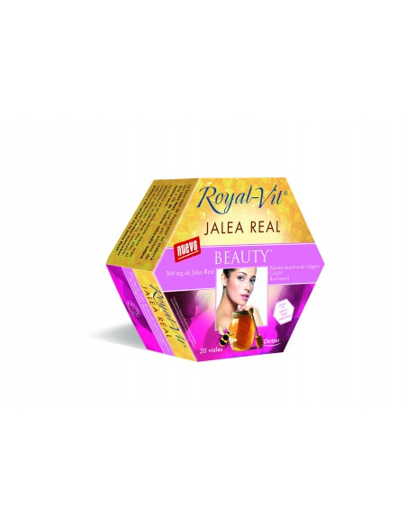 Royal Vit Beauty 20 viales Dietisa