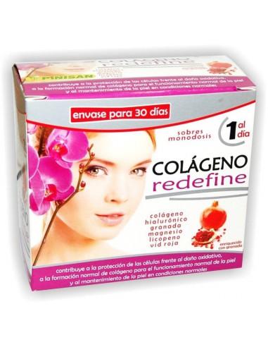 Redefine Colágeno Pinisan