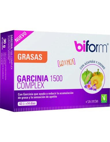 Biform Garcinia 1500 Complex Dietisa