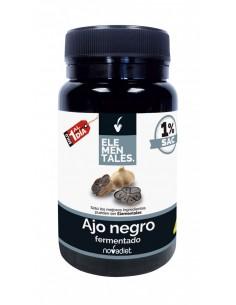 Ajo Negro fermentado Novadiet