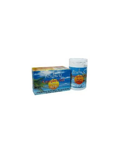 Complex-Sol 60 cps Fleurymer