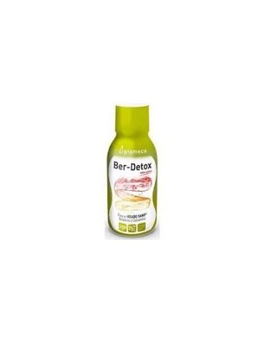 Ber-Detox Plameca 250 ml