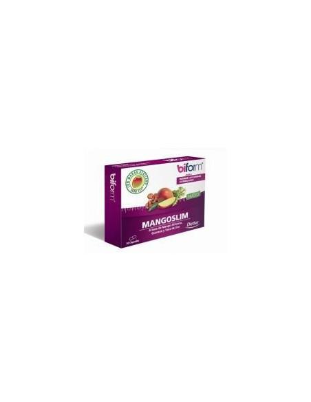 Biform Quema + Mango Dietisa 30 cps