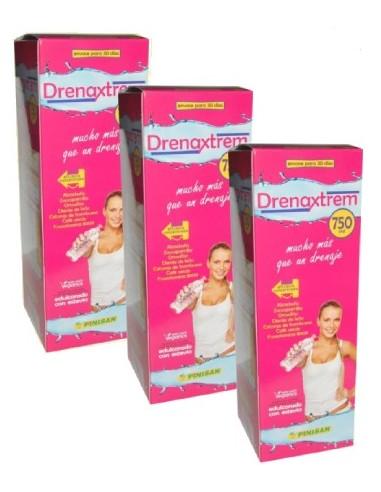 Pack (3 uds.) DrenaXtrem Pinisan 750 ml
