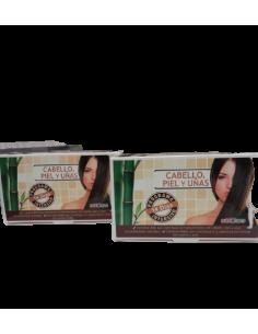 nutriorgans tongil cabellos piel uñas oferta 2 uds