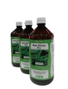 Aloe verum bio (3 uds.)