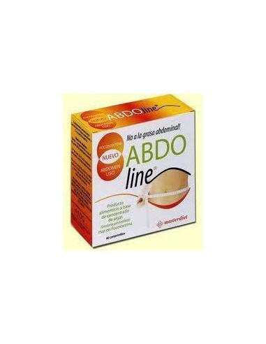 Abdoline Masterdiet 60 cps