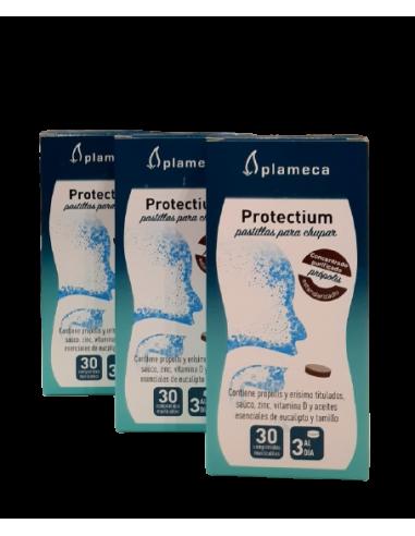 Protectium pastllas (3 uds.)