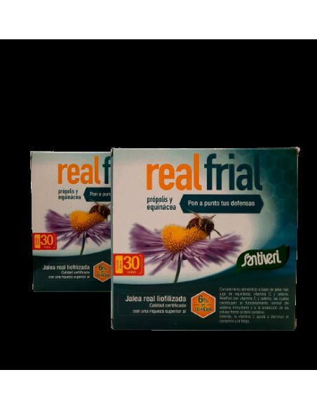 realfrial preven pack 2 uds herbodelicias