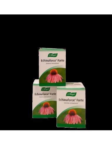 echinaforce forte 3 uds A Vogel herbodelicias