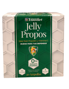 Jelly Propos Ynsadiet 20 viales