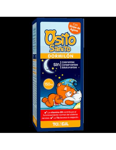 Osito Sanito Dormilon Tongil 150 ml