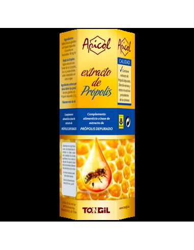 Apicol Extracto de Propolis Tongil 60 ml