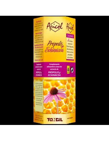 Apicol Propolis + Echinacea Tongil 60 ml