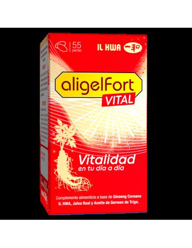 AligelFort Vital 55 perlas Tongil