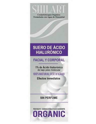 Shilart Suero de Ácido Hialurónico 120 ml