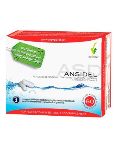 Ansidel Novadiet 60 cps