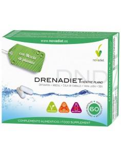 Drenadiet-Novadiet-60 cápsulas