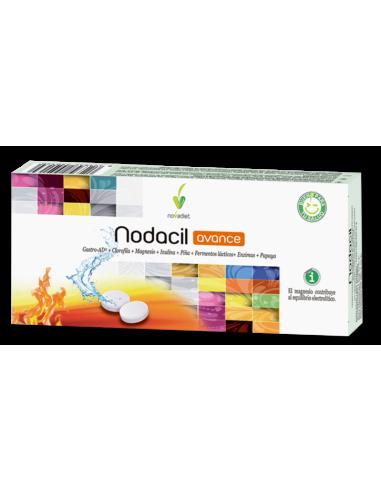Nodacil Avance Novadiet 30 cps