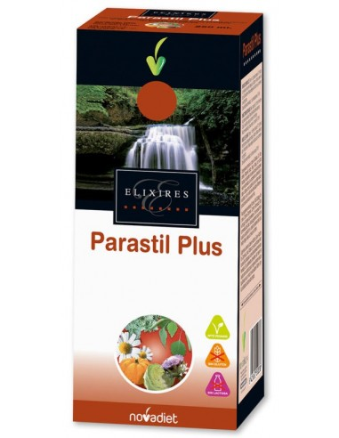 Parastil Plus Novadiet 250 ml