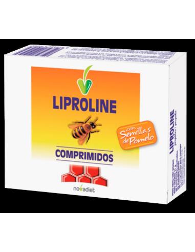 Liproline Novadiet 30 comprimidos