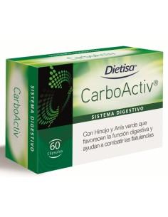 Carboactiv 60 cps Dietisa