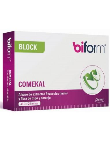 Biform Comekal Comprimidos Dietisa