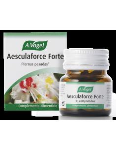 Aesculaforce Forte A Vogel 30 comprimidos