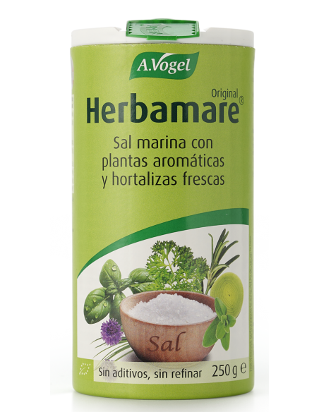 Herbamare Original A. Vogel 250 gramos