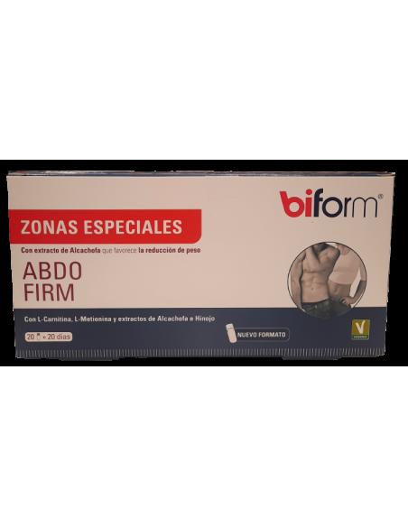 Biform Abdofirm 20 viales Dietisa