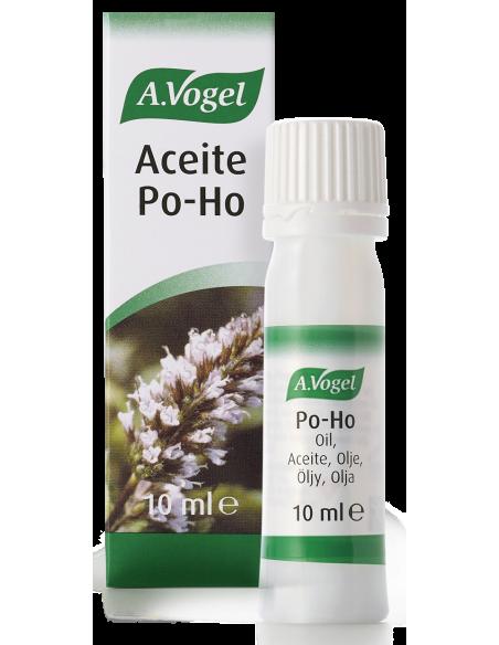 Po-Ho Aceite A.Vogel 10 ml