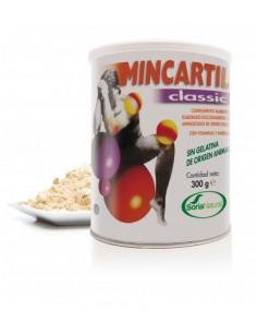 Mincartil Classic Soria Natural 300 gramos