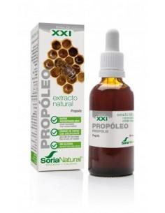 Propoleo Extracto S.XII Soria Natural 50ml