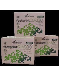 Pack (3uds) Fost Print Classic Viales Soria Natural