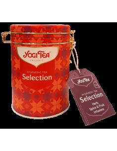 Yogi Tea Lata 30 sobres